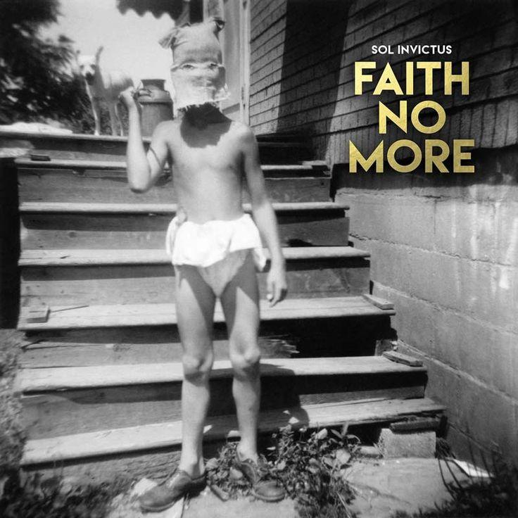 HUDBA | Faith No More S novým albem přicházejí cross-overové legendy ze San Franciska.
