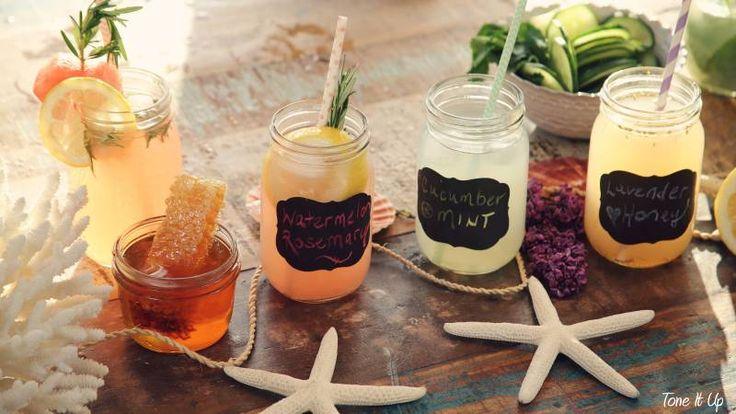Tone-It-Up-healthy-lemonade