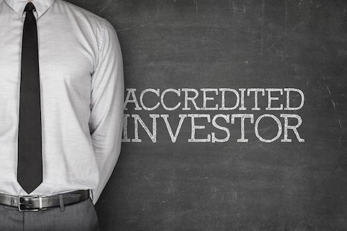 How to Find the Right Accredited Investors   #JOBSact #accreditedinvestor #SEC