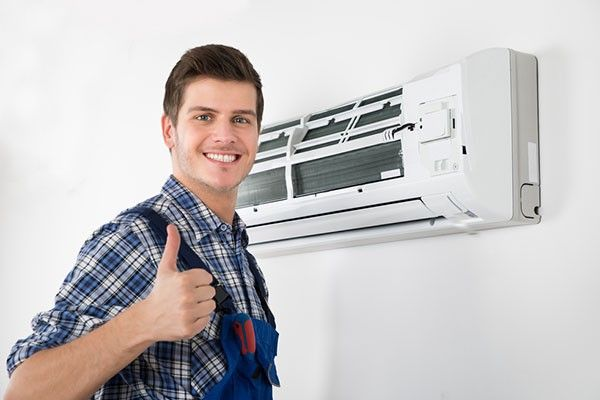 Budget Hvac In Mineola Ny Has A Team Of Professionals Offering Affordable He In 2020 Air Conditioner Installation Air Conditioning Repair Air Conditioning Installation