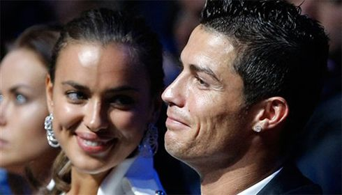 Cristiano Ronaldo confirms break-up with model Shayk