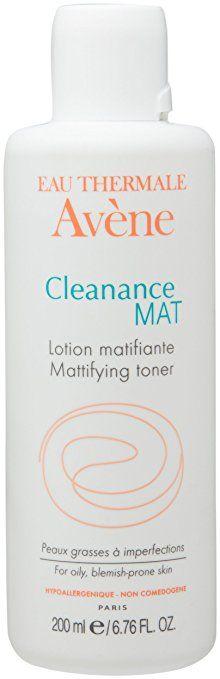Eau Thermale Avène Cleanance Mat Mattifying Toner, 6.76 fl. oz. Review