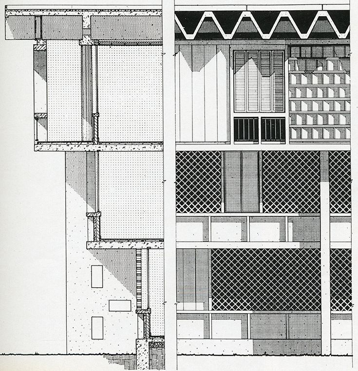 Architecture Drawing Techniques Tile Ceilingjpg With Decorating