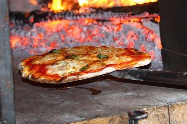 Dapur Italy...di Noer: Spaccanapoli di Ubud (Pizzeria)