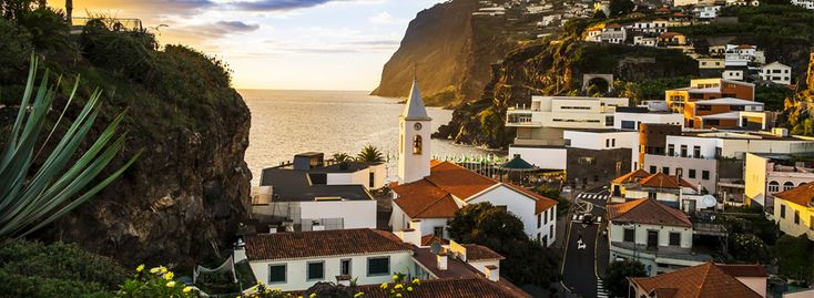 Enjoy a tour through the beautiful remote islands of Portugal with their medieval towns, charming coastal villages and breathtaking landscapes.