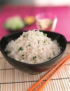 Bonefish Grill Herbed Jasmine Rice  Copycat Recipe