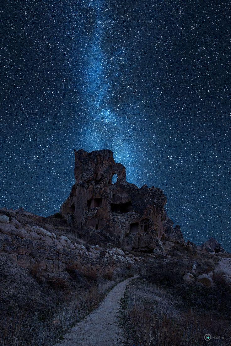 Cappadocia land of elves by Husham alasadi on 500px