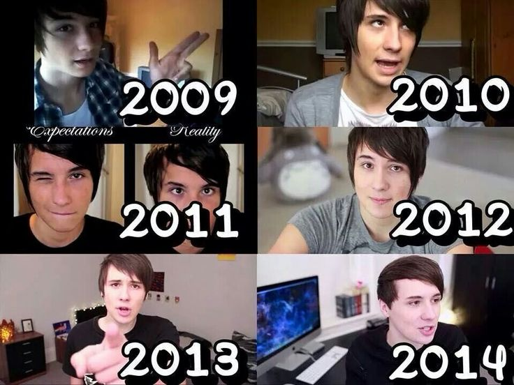 Dan transformation.< ashamed that u did not use pun, dansformation<<you had the opportunity, but you didn't take it