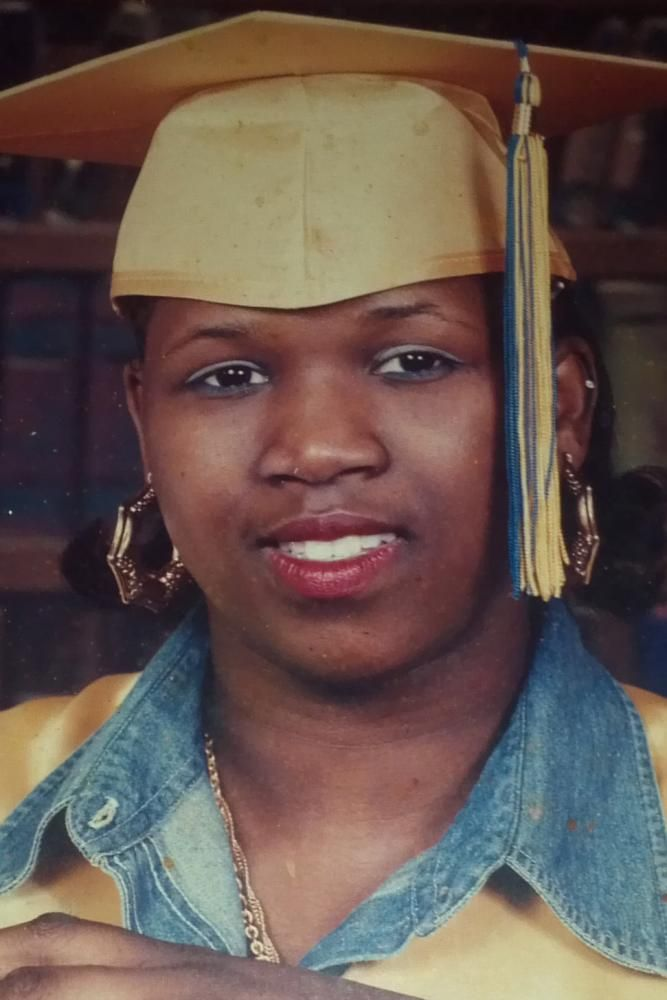 Tanisha Anderson - Murdered unjustifiably by the police with brutality in Cleveland, Ohio. on November 12th, 2014 . Policeman who killed her was not charged.