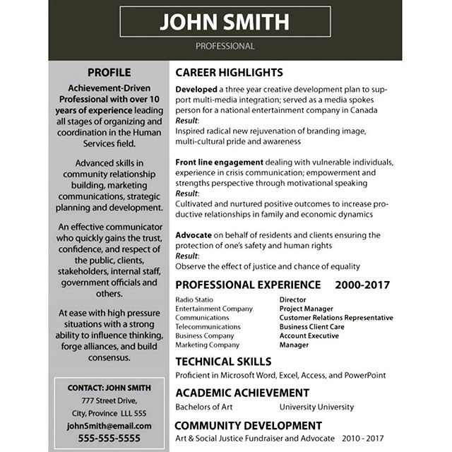 The 25+ best Cv job étudiant ideas on Pinterest Exemple de cv - send resume to jobs