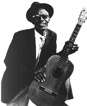 Lightening Hopkins  #blues #music