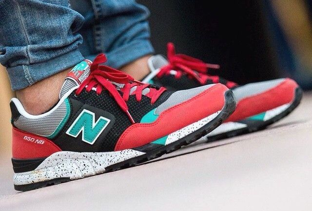 22 Best Sneakers New Balance 850 Images On Pinterest
