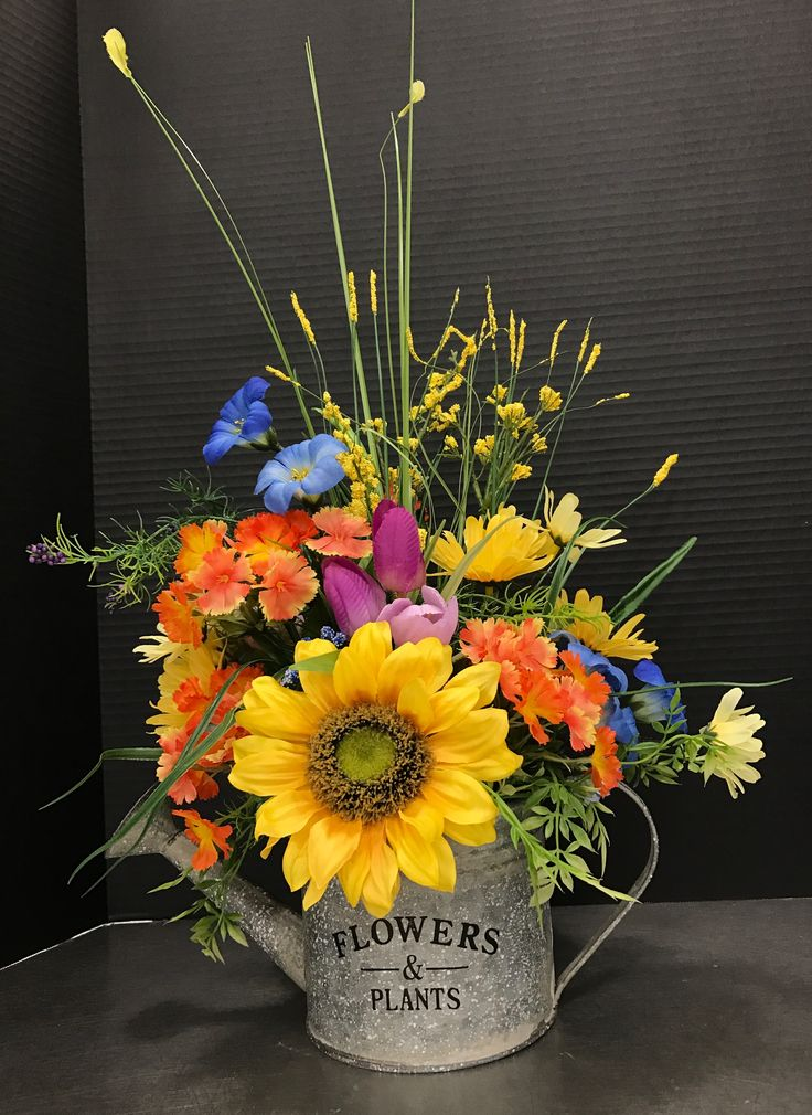 artificial flower arrangements buy online for cemetery vases silk summer decorating melbourne