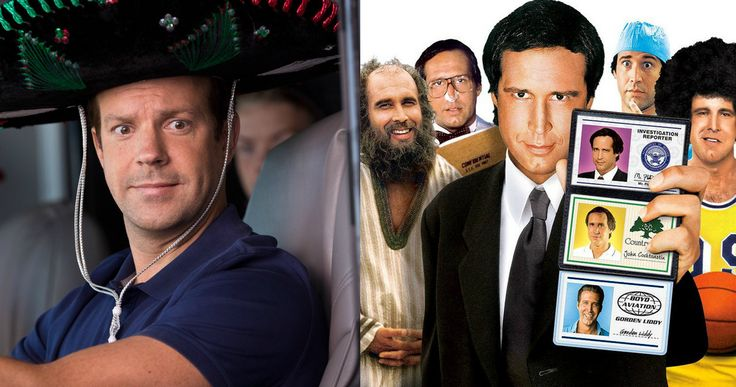 'Fletch' Remake Starring Jason Sudeikis Moves Forward -- Relativity Media has picked up the 'Fletch' reboot from Warner Bros., as the studio is in talks with Jason Sudeikis to star. -- http://www.movieweb.com/fletch-movie-remake-jason-sudeikis-relativity-media