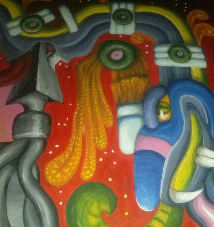 Pintura mexicana