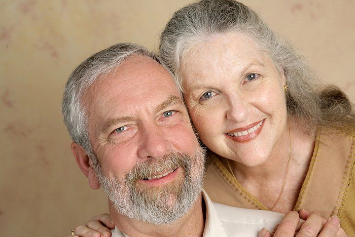 Online dating sites that work for senior women