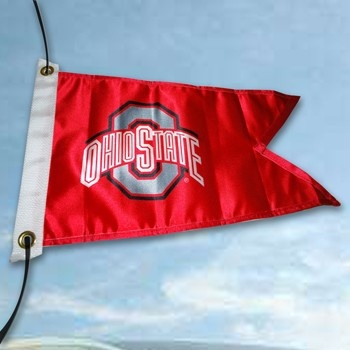 ohio state flag facts