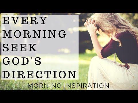 Image result for image seek God for direction