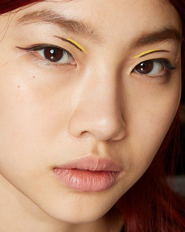 5 Ways to Turn Loose Pigments into Eyeliner | Allure