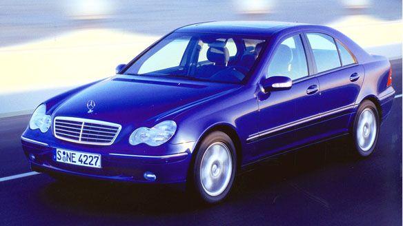 Mercedes-Benz C 240 Classic