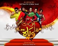 Another Pakistani show adapted for Indian telly - Filmicafe