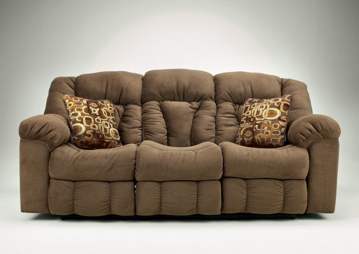 Jennifer Convertibles Sofas Sofa Beds Bedrooms Dining Rooms More Macie Brown Reclining