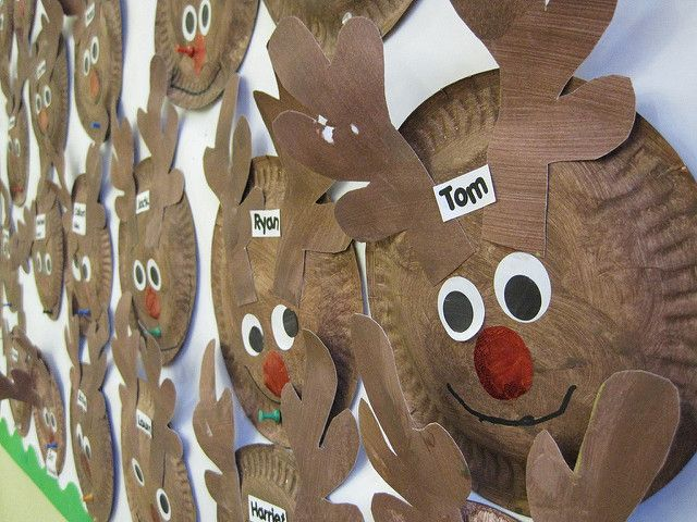 17 Best Images About Preschool Christmas Theme On