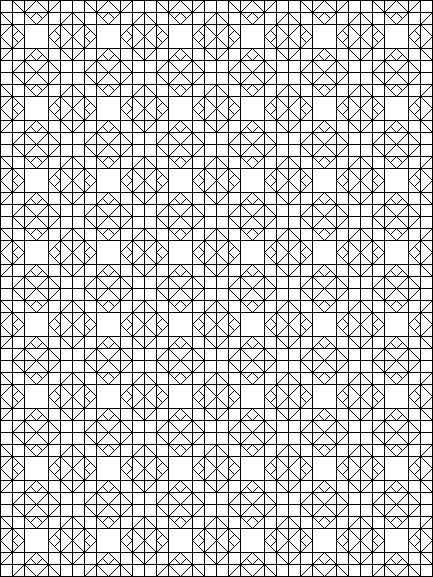 World Quilting Coloring Sheets