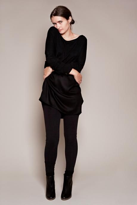 Autumn 2012 - Take Care Clothing