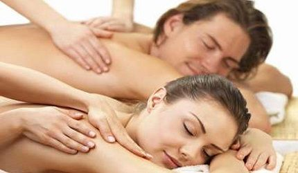 therapeutic massage feel stress wrong places need release