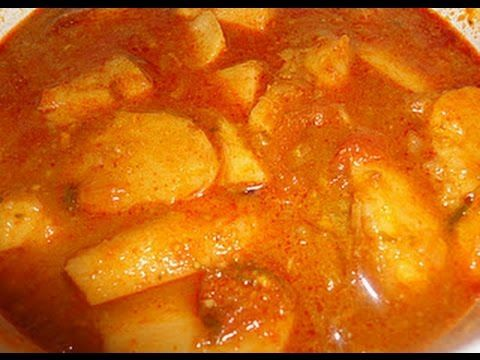 Recipe - Arbi Masala - Easy Cook with Food Junction