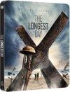 20th Century Fox Longest Day - Steelbook Edition 102107010 The Longest Day is a vivid re-creation of the June 6, 1944 allied invasion of France, which marked the beginning of the end of Nazi domination in Europe. Featuring a stellar international cast, and to http://www.MightGet.com/january-2017-11/20th-century-fox-longest-day--steelbook-edition-102107010.asp