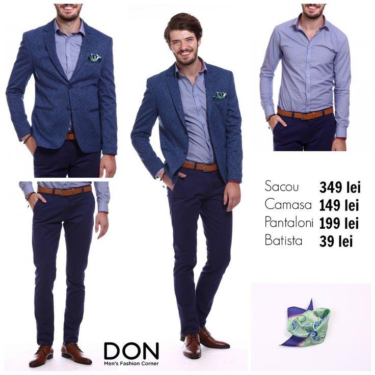SHOP THE LOOK - 622 lei don-men.com #shopnow #shoponline