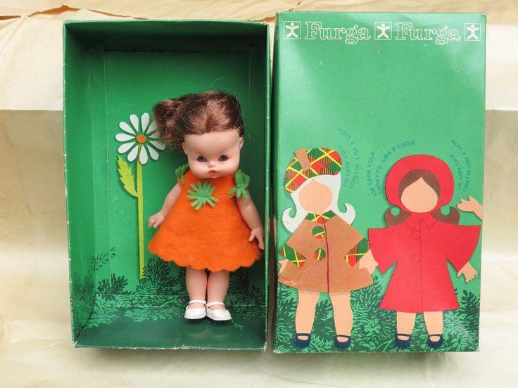 Lia in scatola