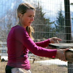 Bonnie dupree   alaska: the last frontier   discovery, Follow the kilcher family and their frontier lifestyle on the homestead in alaska. Description from popularnewsinformation.com. I searched for this on bing.com/images
