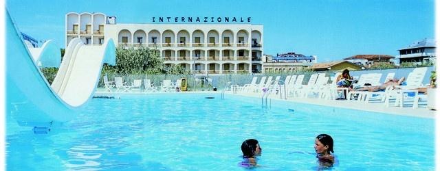 Hotel Internazionale CesenaticoInternazionale Cesenatico, Hotels Internazionale