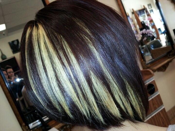 Peekaboo Hair Styles: 29 Best Images About Hair Styles I Like On Pinterest