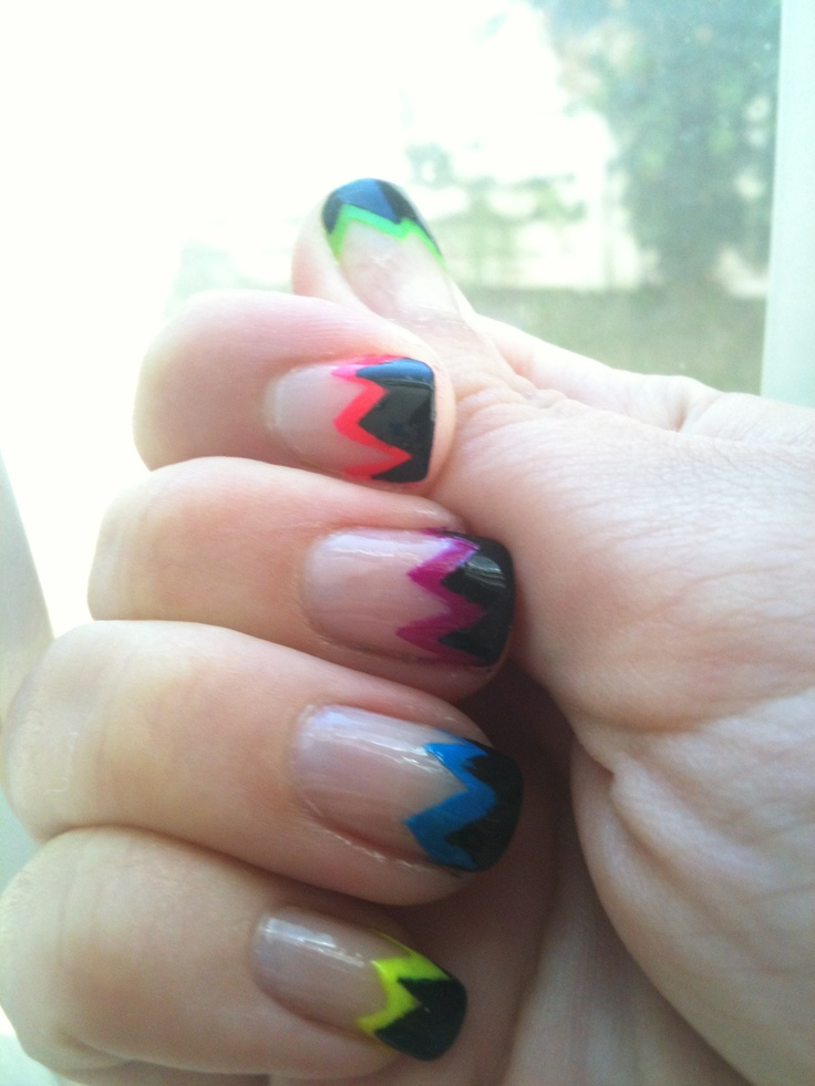 Best 25+ Nail Desings Ideas On Pinterest