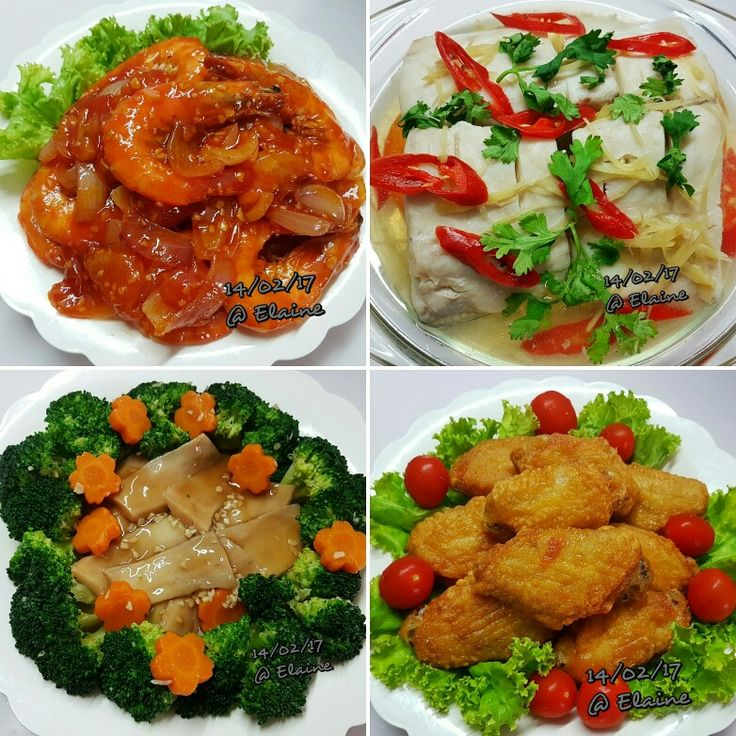 Valentine's day dinner with my love ones. Tomato sauce prawn  ( 番茄虾) Steamed batam fish with ginger and chilli (清蒸鱼) Broccoli with vegetarian abalone (斋鲍鱼炒西兰花) Fried mid joint chicken (炸鸡中刺) . . .  #sgfood #sg #dinnertime #dinner #homecooked #homemade #shrimps #fish #chicken  #broccoli #vegetarianabalone  #stew  #vegetables  #veggies #soup #ginger #carrot #chickenwings #prawn #valentines #family #loveones #tomato #happy #familymeal