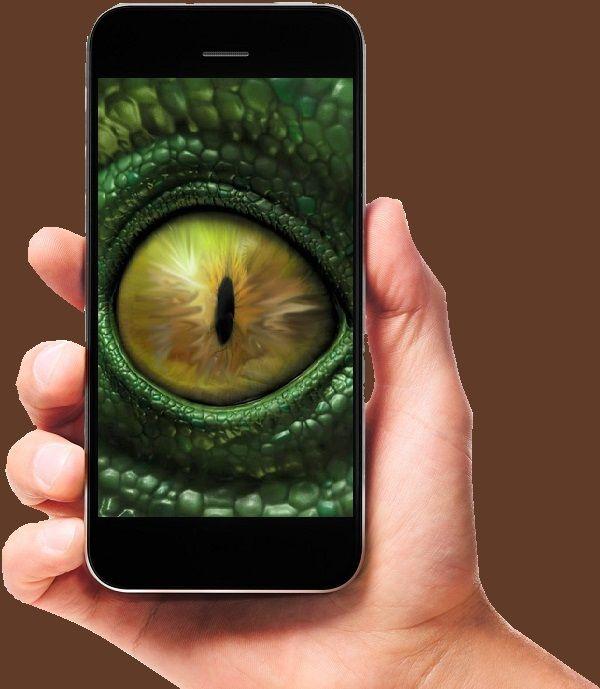 Hola compañeros !! Quiero compartir con vosotros una app para dispositivos android, que contiene IMAGENES DE OJOS de animales y de humanos, podeis compartirlos con vuestros contactos de Whatsapp o con cualquier otra aplicación que tengais instalada en vuestro smartphone.También se pueden descargar a vuestro móvil para colocarlas como fondos de pantalla. Espero que os guste.Un saludo La aplicación es totalmente gratuita.