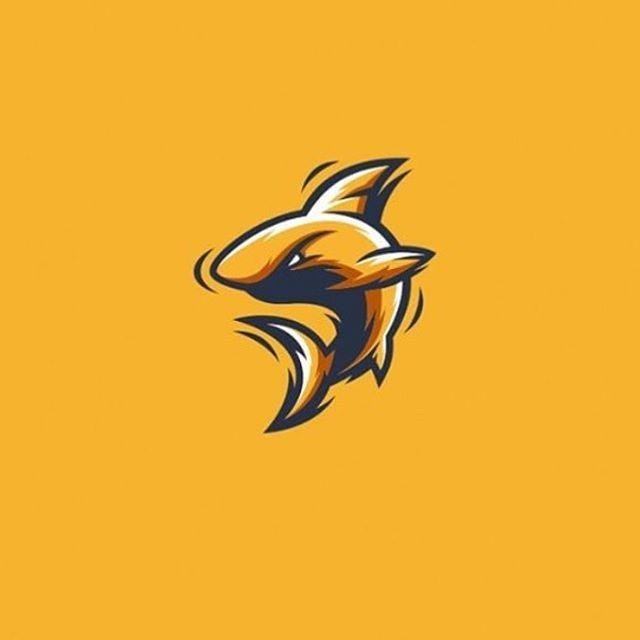 Shark logo idea design made by @modal_tampang   #logoplace #graphicdesign #creativity #flatdesign #adobe #illustrator #photoshop #branding #follow #photooftheday #picoftheday #instagram #instamood #instagram #creative