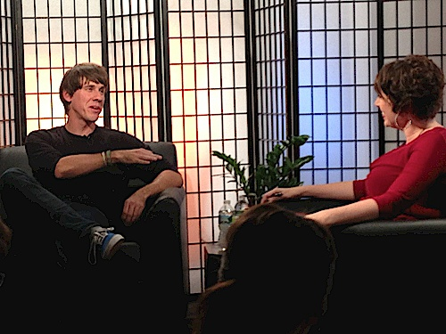 PandoMonthly NYC with Dennis Crowley post-event recap