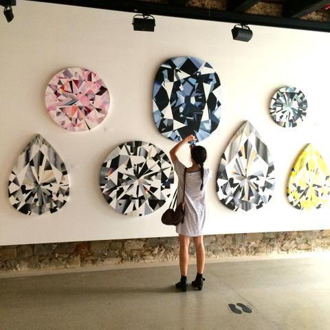 CAPE TOWN exhibition at SMITH STUDIO - Kurt Pio