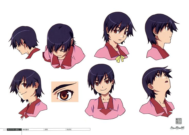 Character Design Monthly : Best chara sheet images on pinterest character