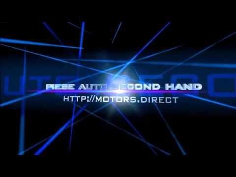 Piese auto second hand - http://motors.direct/ - piese auto second hand