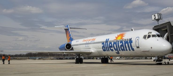 Allegiant adds new flights to Destin from Ohio airports - Dayton Daily News