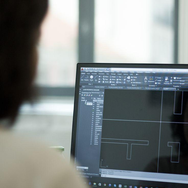 Fragmentos de Arquitectura | Arquitetura | Architecture | Atelier | Design | Project