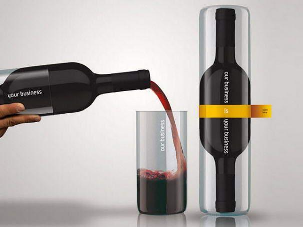 Ampro Bottle