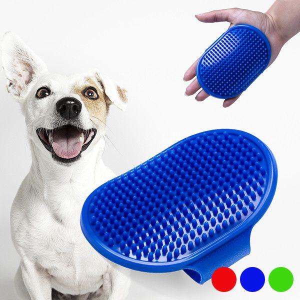 Dog Brush 145936 Kedak Colour Green Hundeburste Hunde Burste