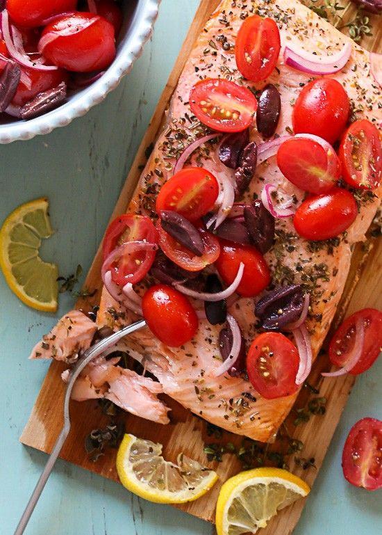 recipe: cedar plank mahi mahi oven [39]